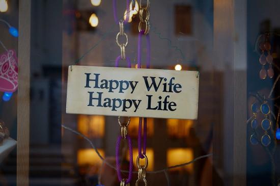 Foap-Wife